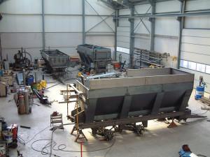 Atelier MDM Industrie